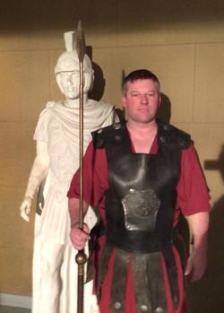 Roman Guard #2