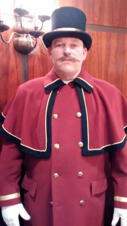 Chris D. Renaud