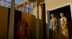 Roman Guard (Scene)