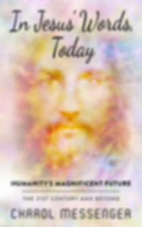 COVER eBook  In Jesus' Words, Today  Mes