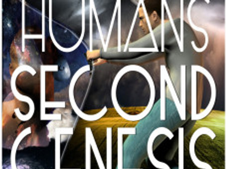 THE NEW HUMANS – table of contents