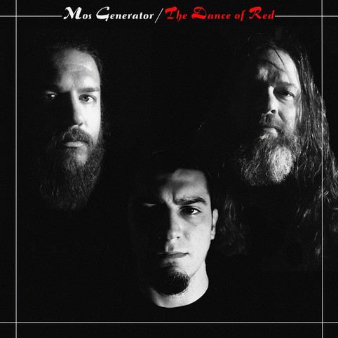 "Mos Generator Bring Together Mahavishnu Orchestra and King Crimson on ""The Dance of Red"". Out on H42"