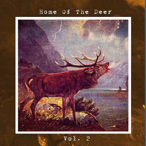 Home Of The Deer Vol. 2 coming January 2018