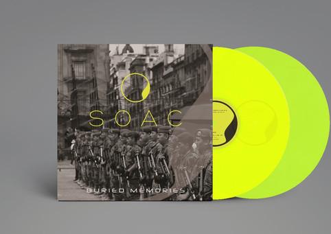 SOAC 'Nuried Memories' presale will start September 9th