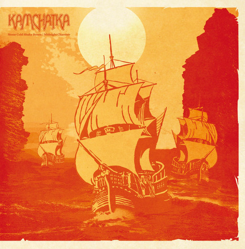 "New Kamchatka 7""-vinyl preorder starts Monday 3rd, 9pm (german time)"