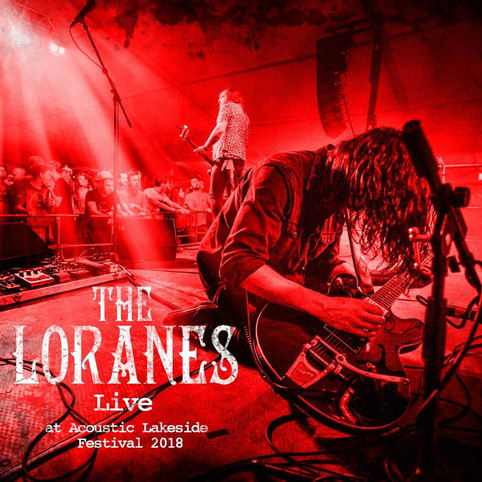 "The Loranes Live 12"" released"