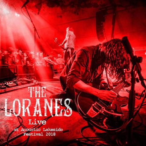 The Loranes announce live album