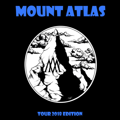 Mount Atlas Tour Edition of TITAN announced