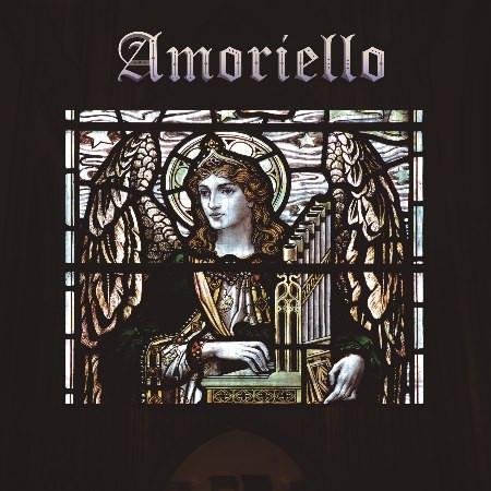 Amoriellos album presale start October 29th