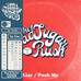 """THE BAD SUGAR RUSH debut 7"""" is out now"""