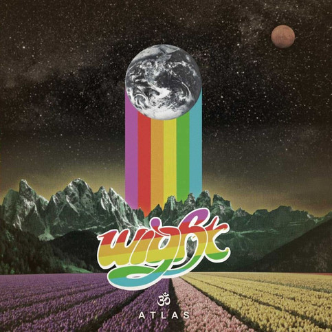 """Wight 'Atlas' 7"""" out now"""
