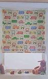 childrens roller blinds
