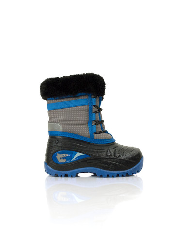 40bae645c345 Absolute Canada – Infants  Winter Boots