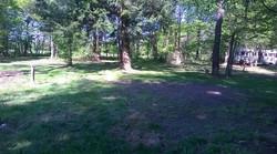 campsite 16.5