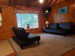 Linden living room
