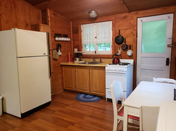 Linden Kitchen view 2