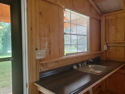 Kitchenette Sink