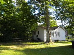 Linden Cabin at Canadohta Lake