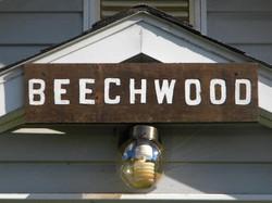 Beechwood Cottage at Canadohta Lake
