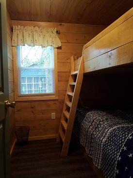 Elmcrest Bedroom #2