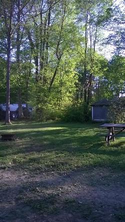 Campsite 121