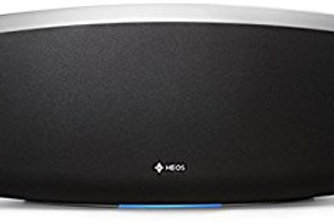 Denon - Heos 7 Wireless Speaker
