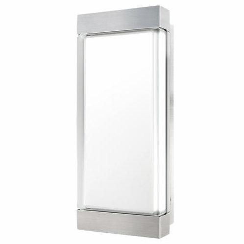Smartika - Indoor/Outdoor Stainless steel Wall Light