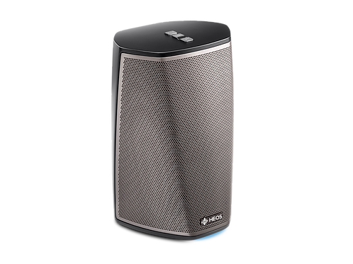 Denon - Heos 1 Wireless Speaker