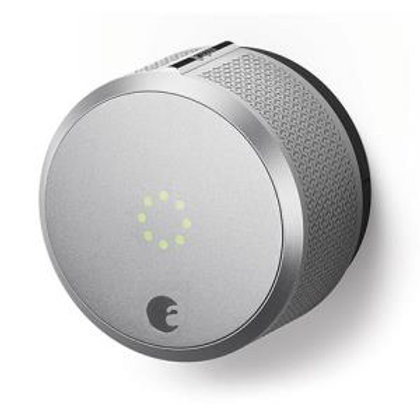 August -  Smart Lock