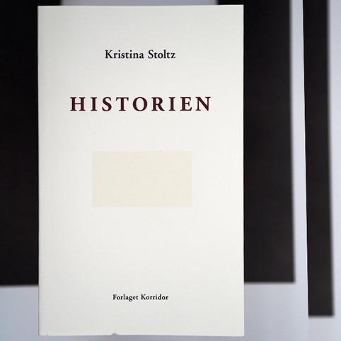 KRISTINA STOLTZ: Historien