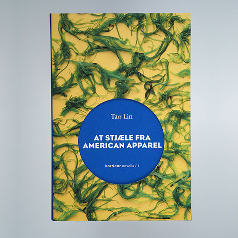 TAO LIN: At stjæle fra American Apparel