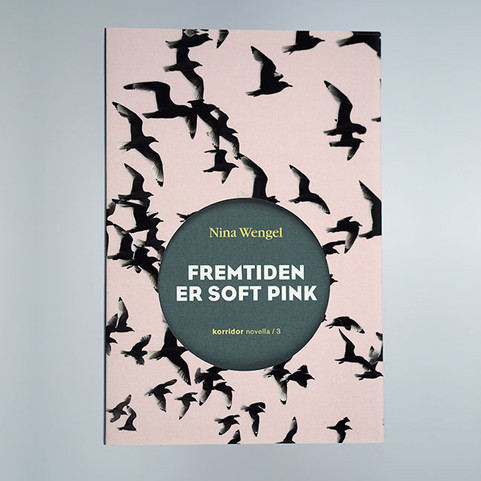 NINA WENGEL: Fremtiden er soft pink
