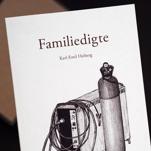 KARL-EMIL HEIBERG: Familiedigte