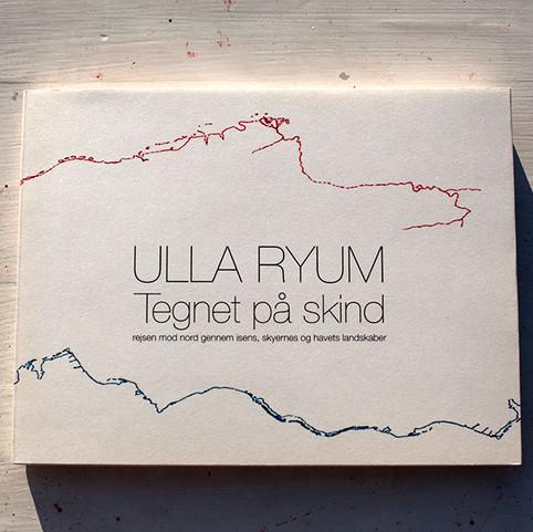 ULLA RYUM: Tegnet på skind