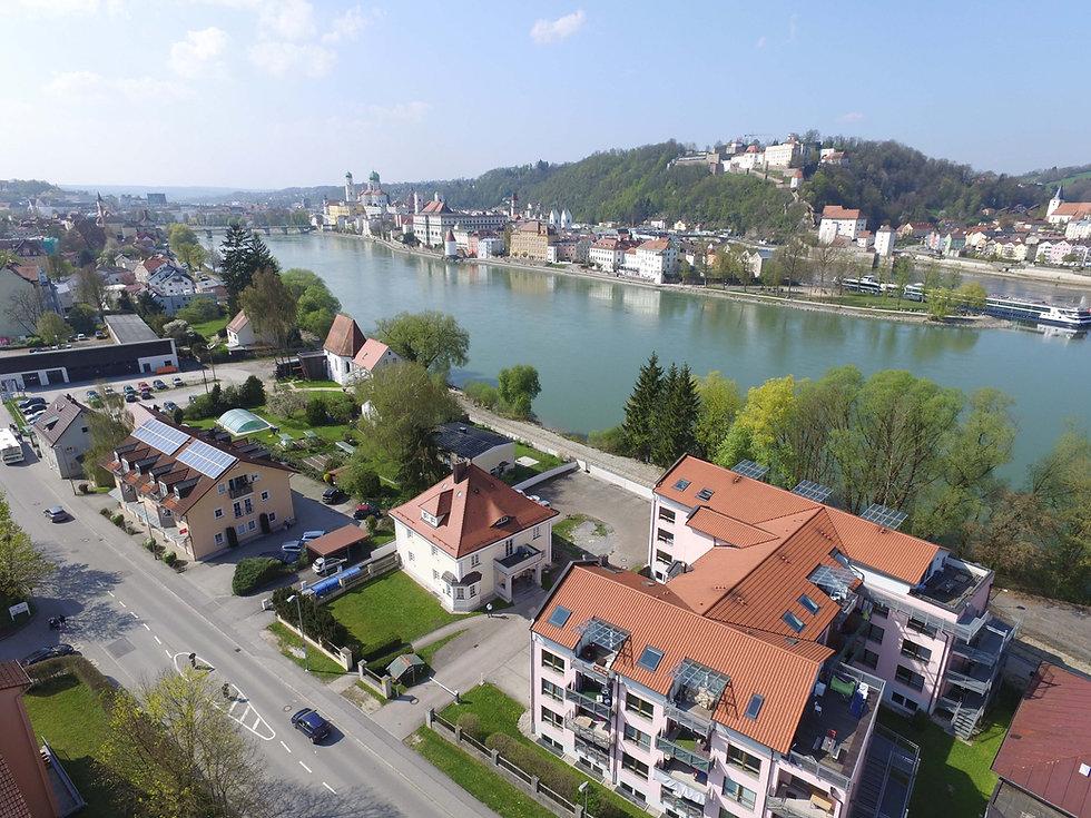 Studentenwohnungen Passau