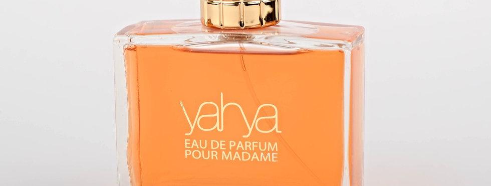 Eau Da Parfum By YAHYA