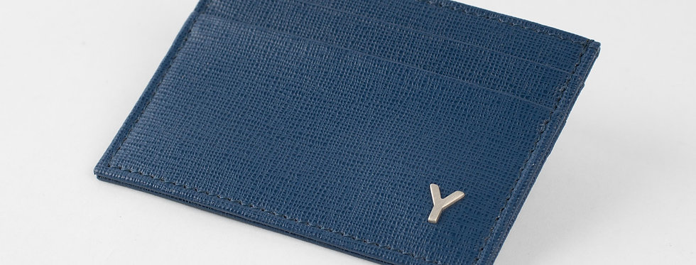 Saffiano Slim Card Sleeve