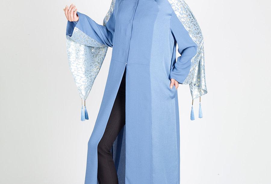 Melange Abaya by YAHYA