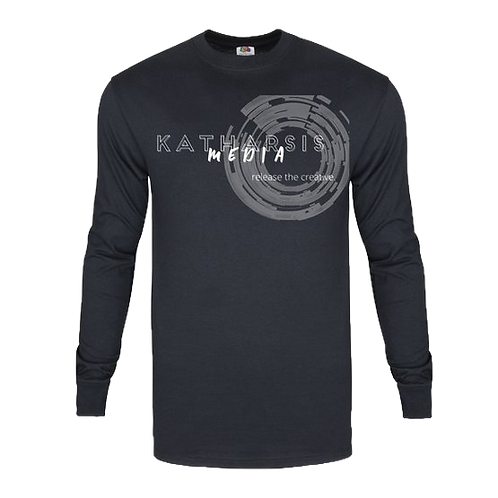 Long-sleeve Katharsis