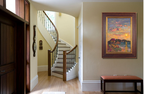 Saving Money with Custom Picture Framing