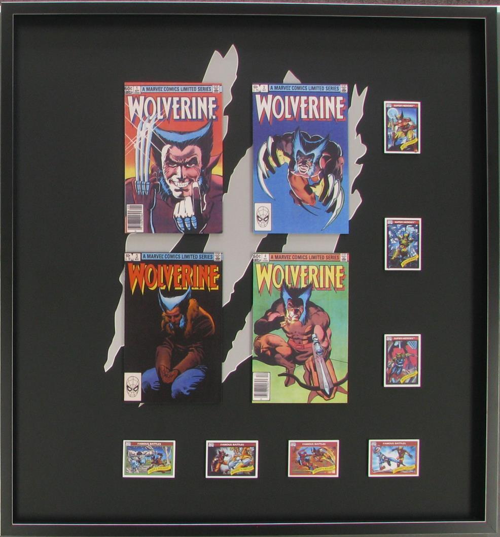 Jim walker - Wolverine Final Product