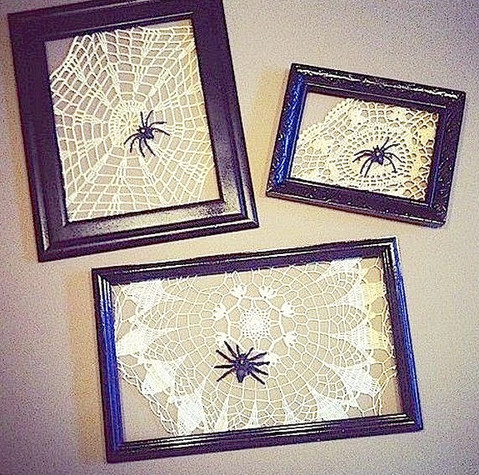 Top 5 Halloween Picture Framing Ideas