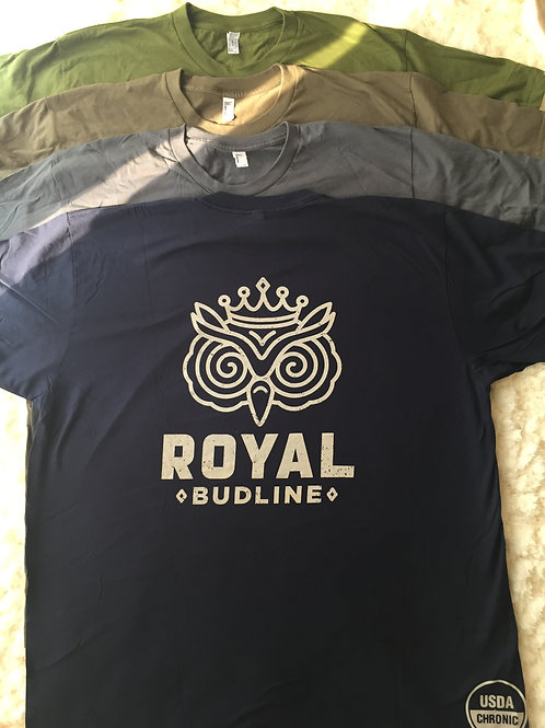 RB Owl T-Shirt