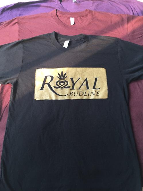 RB T-Shirt / Gold Logo