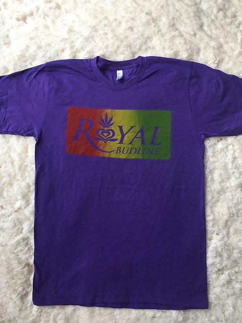 RB T-Shirt / Rasta Logo