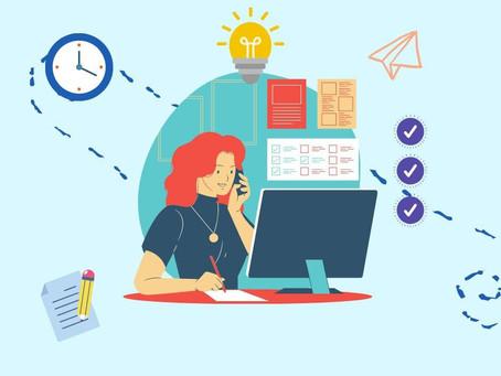 Perda de produtividade de um colaborador. Como agir?