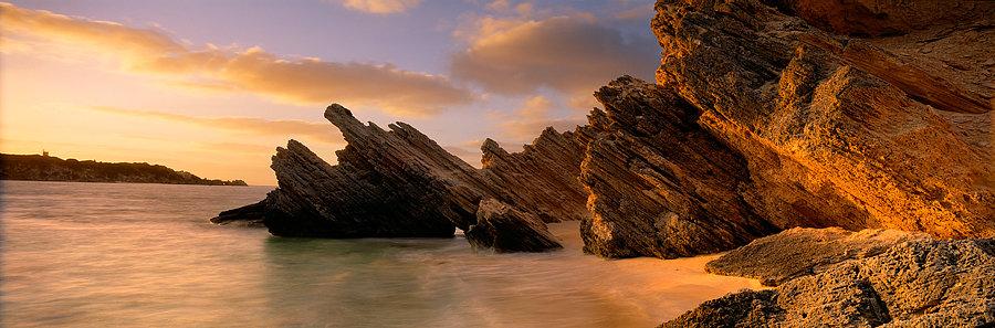 Hamelin Bay beach, Augusta, Cape Leeuwin, South Western Australia