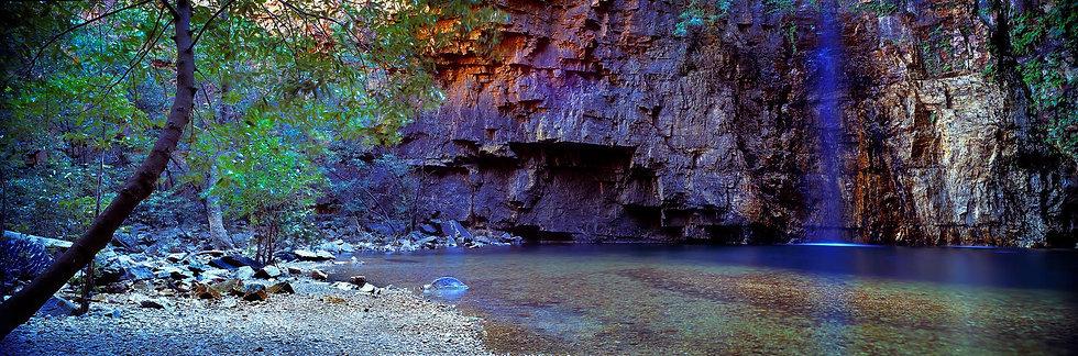 Emma Gorge, Kimberley, North Western Australia
