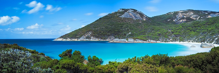 Little Beach Albany Western Australia