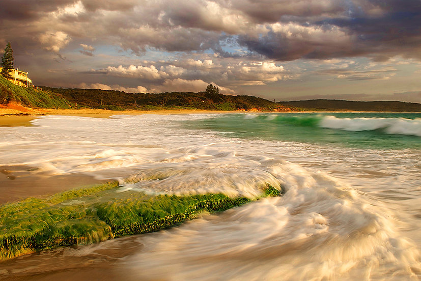 Catherine Hill Bay New South Wales, Australia